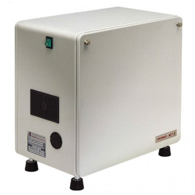 Аспиратор Mono-Jet Beta влажного типа с сепаратором и откачивающей помпой (в кожухе)