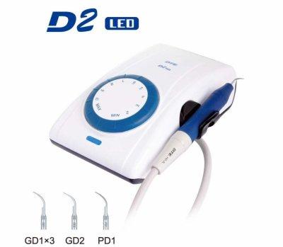 DTE-D2 LED - ультразвуковой скалер с фиброоптикой