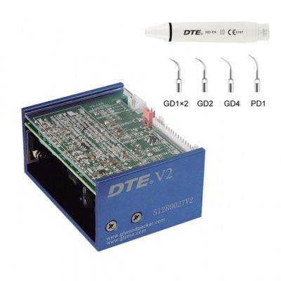 DTE-V2 - встраиваемый ультразвуковой скалер