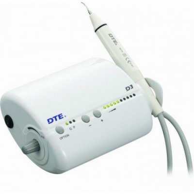 DTE-D3 -  ультразвуковой скалер, 5 насадок в комплекте