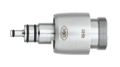 Roto Quick RQ-03 - быстросъемный переходник