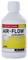 Порошок AIR-FLOW® Classic COMFORT (лимон)