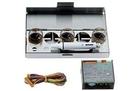 Модуль ультразвуковой встраиваемый KIT Piezon Standart