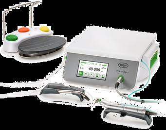 Оборудование для хирургии и имплантологии